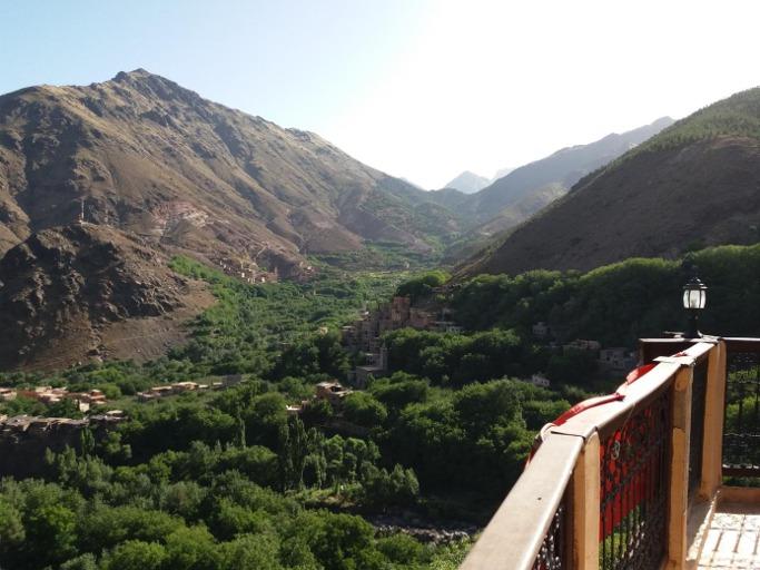 excursion imlil oukaimden du voyage au maroc