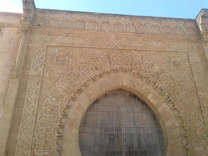 batiment1 villes imperials du voyage au maroc 10jours