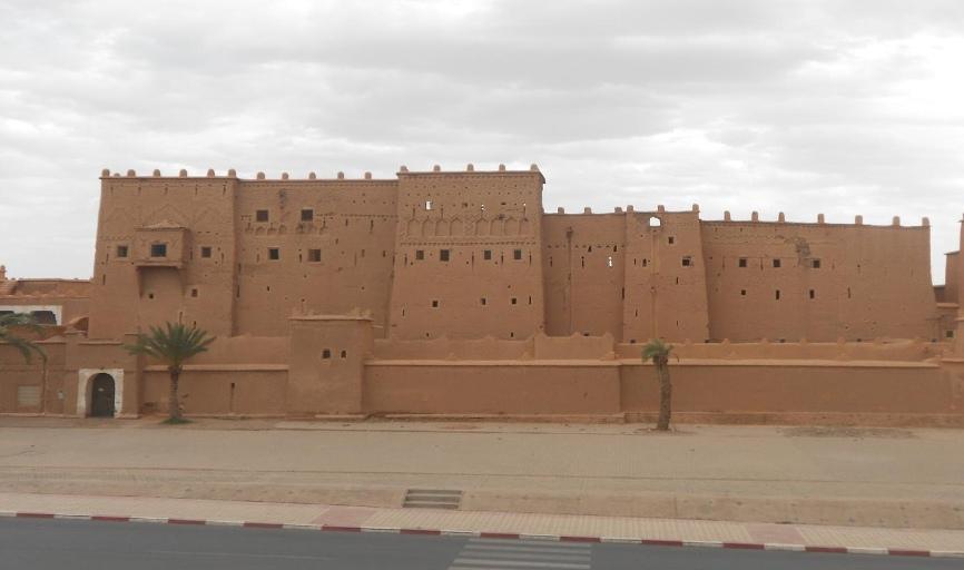 batiment villes imperials du voyafe au maroc 10jours