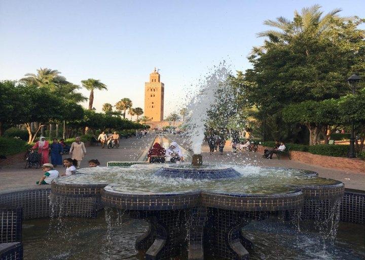 marrakech villes imperials du voyage au maroc 10 jours