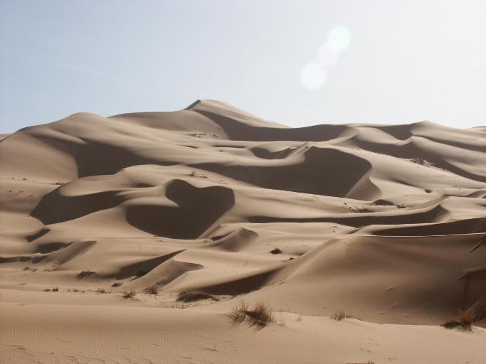 raid sahara1 du voyage au maroc